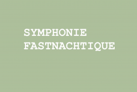 fastnachtique