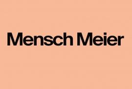 mensch-meier