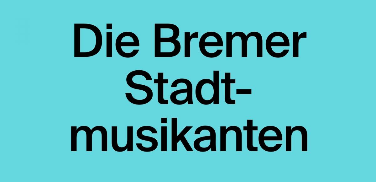 bremer-stadtmusikanten