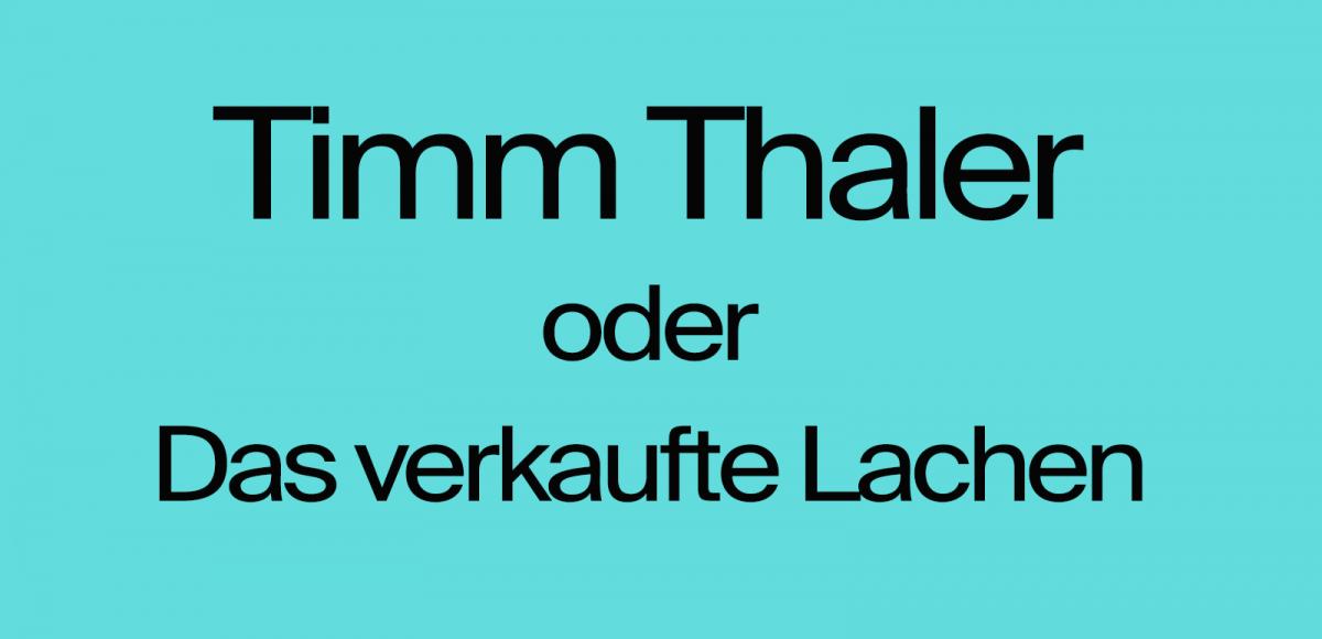 timm-thaler