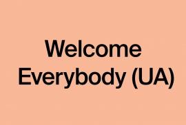 welcomeeverybody